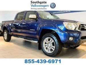2015 Toyota Tacoma NAV | LEATHER | 3M | BLUETOOTH