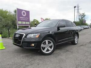 """2012 Audi Q5 3.2L """" NO ACCIDENTS"""" PANORAMIC ROOF"""" NEW TIRES"""