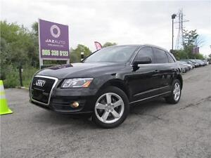 "2012 Audi Q5 3.2L "" NO ACCIDENTS"" PANORAMIC ROOF"" NEW TIRES"