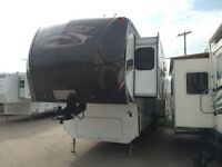 THIS WEEKEND ONLY- REDUCED $5K 2012 INFINITY 3850 RL