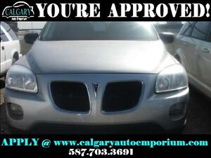 2008 Pontiac Montana $99 DOWN EVERYONE APPROVED