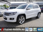 Volkswagen Tiguan Sport & Style R-Line 1.4 TSI Panoramadach