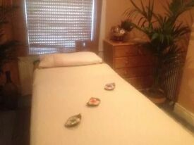 Oriental massage in chingford