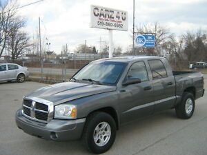 2007 Dodge Dakota SLT Pickup Truck 4x4!!!