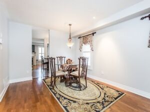 STUNNING VAUGHAN  HOUSE FOR SALE | 3 BEDROOMS 3 WASHROOMS