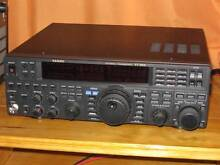 Yaesu FT-950 HF Transceiver Kersbrook Adelaide Hills Preview