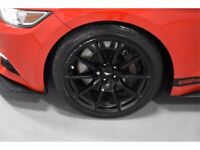Miniature 12 Voiture Américaine d'occasion Ford Mustang 2015