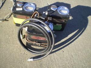 MSA Explosimeter Edmonton Edmonton Area image 2