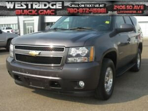 2011 Chevrolet Tahoe LT. Text 780-205-4934 for more information!