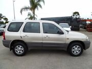2001 Mazda Tribute Limited Gold 4 Speed Automatic Wagon Heatherton Kingston Area Preview