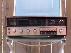 Kenwood Receiver