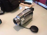 Panasonic Digital Video Camera and case