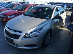 2014 Chevrolet Cruze just 580 km, yes just 580 km