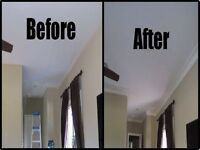 Ceiling and Drywall  24/7 jobs
