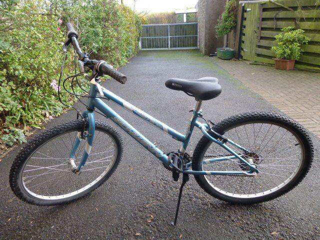 Ladies Mountain Bike | in Montrose, Angus | Gumtree