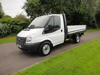 Ford Transit T300 2.2TDCi (100PS) (EU5)