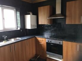 2 DOUBLE BEDROOM FLAT TO RENT