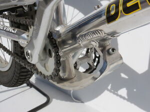 Devinci PG 13 Mod Trials Bike Oakville / Halton Region Toronto (GTA) image 4