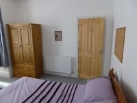 Spacious Double Room In a Great Location