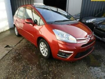 citroen c4 picasso 1.6 e-hdi seduction fap bmp/egmv ...