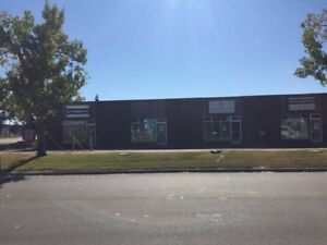 MCCALL INDUSTRIAL - PRIME LOCATION - 1500 SQ. FT. WAREHOUSE