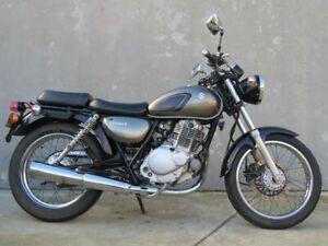 2012 Suzuki TU250X Road Bike 249cc Geelong Geelong City Preview