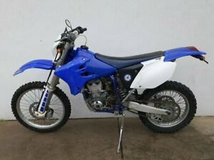 2004 Yamaha WR450F Blacktown Blacktown Area Preview