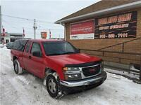 2005 GMC Canyon SLE*******VERY CLEAN****KING CAB****************