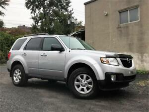 2011 Mazda Tribute/AUTO/AC/4CYL/4X4/MAGS/CRUISE/GROUP ELECT/AUX!