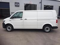 Volkswagen Transporter T28LWB 2.0TDI BMT 102BHP Startline Van