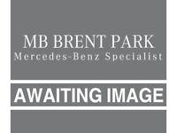 MERCEDES-BENZ M CLASS 2.0 ML250 CDI BlueTEC Sport 5dr Auto (silver) 2012