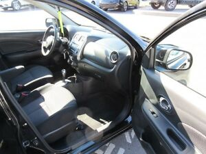2015 NISSAN MICRA SV FULL PWR PACKAGE 4.4% 84 MONTHS Cornwall Ontario image 12