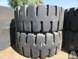 2 X Unused Taishan L4 45/65-45 OTR Tyres 6/5219 Midland Swan Area Preview