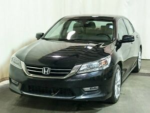 2013 Honda Accord Touring V6 Sedan w/ Extended Warranty, Navigat
