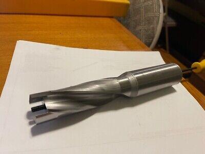 Kennametal Modular Drill Ksem1313r3ss150 Drill Body