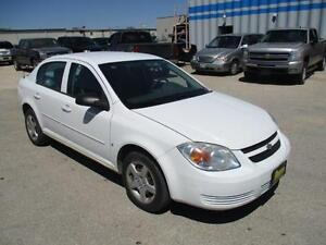 2006 CHEVROLET COBALT LS $4,450 HAS SAFETY&WARRANTY ONLY 118KM