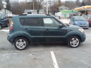 2011 Kia Soul 2u AUTO VERY CEAN ONLY $6855 WONDERFUL! WONDERFUL!