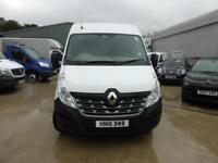 RENAULT MASTER LM35 125BHP BUISNESS