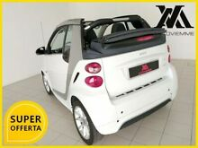 SMART ForTwo 1000 52 kW MHD cabrio passion (JEANS EDITION)