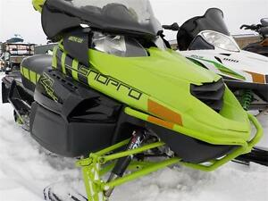 """2011 ARCTIC CAT Z1 TURBO LIMITED! 128"""" ONLY 6475! WE FINANCE!!"""