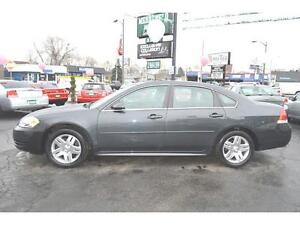 2012 Chevrolet Impala LT - YOURS TODAY for $40/week