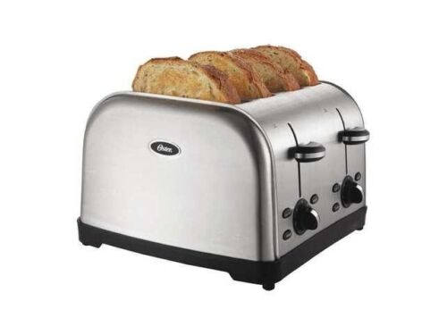 Oster Countertop Convection Oven Kohls : Todays Top Deals For oster tssttr6330 np slice toaster stainless