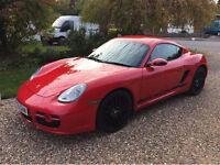 2006 Porsche Cayman S!Nice car!!