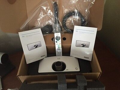 Cisco Cts-sx10n-k9 Sx10 New Telepresence Video Conferencing Cts-sx20n Sx80