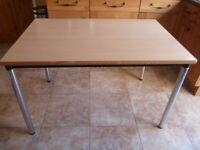 Heavy Duty Table / Desk
