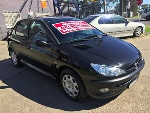 2006 Peugeot 206 XR XR 5 Speed Manual Hatchback Brooklyn Brimbank Area Preview