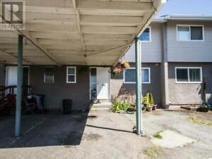 #4-4110 KENDALL AVE PORT ALBERNI, British Columbia