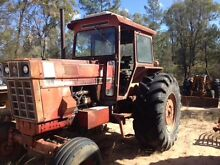 International 976 Tractor Toowoomba Region Preview
