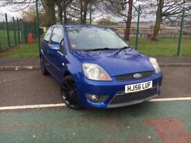 FORD FIESTA 2.0 ST *LOW MILES, CLEAN CAR, SERVICE HISTORY*