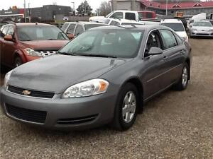 2006 Chevrolet Impala LS $3995 SUPER CLEAN CAR